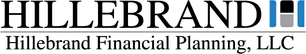 Hillebrand Financial Planning logo